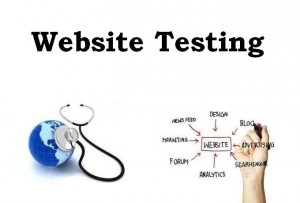 website testing services in Kanpur